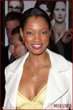 """Garcelle Beauvais attends the World Premiere of """"The Hours"""""""