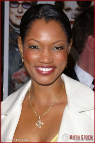 "Garcelle Beauvais attends the World Premiere of ""The Hours"""
