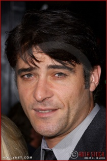 "Goran Visnjic attends the Los Angeles Premiere Screening of ""Kill Bill Vol. 1"""