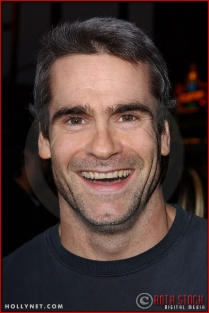 "Henry Rollins attends the Los Angeles Premiere Screening of ""Kill Bill Vol. 1"""