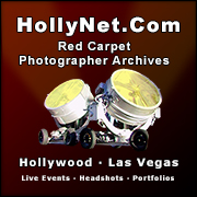Return to the Red Carpet Photographer Archives