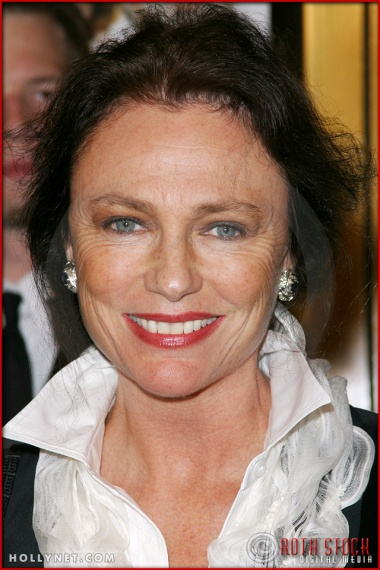 "Jacqueline Bisset attends the World Premiere of ""The Hours"""
