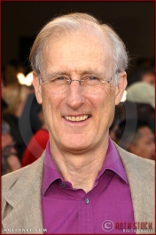 "James Cromwell attends the World Premiere of ""K-19: The Widowmaker"""