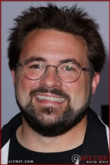 "Kevin Smith attends the Los Angeles Premiere Screening of ""Kill Bill Vol. 1"""