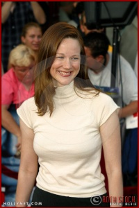 "Laura Linney attends the World Premiere of ""K-19: The Widowmaker"""