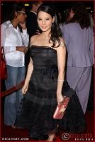 "Lucy Liu attends the Los Angeles Premiere Screening of ""Kill Bill Vol. 1"""