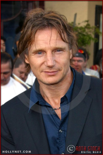 "Liam Neeson attends the World Premiere of ""K-19: The Widowmaker"""