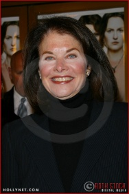"Sherry Lansing attends the World Premiere of ""The Hours"""