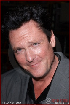 "Michael Madsen attends the Los Angeles Premiere Screening of ""Kill Bill Vol. 1"""