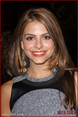 "Maria Menounos attends the Los Angeles Premiere Screening of ""Kill Bill Vol. 1"""