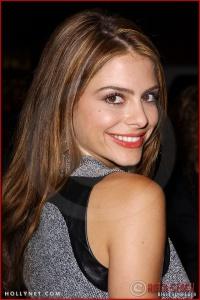 "Maria Menounos attends the Los Angeles Premiere Screening of ""Kill Bill Vol. 1"""