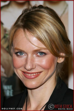 "Naomi Watts attends the World Premiere of ""The Hours"""