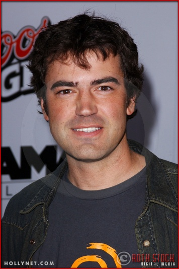 "Ron Livingston attends the Los Angeles Premiere Screening of ""Kill Bill Vol. 1"""