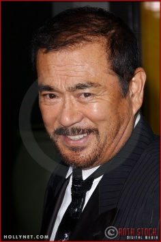 "Sonny Chiba attends the Los Angeles Premiere Screening of ""Kill Bill Vol. 1"""