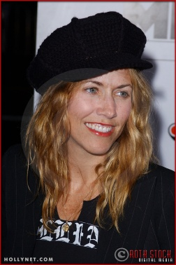 "Sheryl Crow attends the Los Angeles Premiere Screening of ""Kill Bill Vol. 1"""