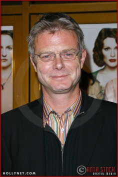 "Stephen Daldry attends the World Premiere of ""The Hours"""