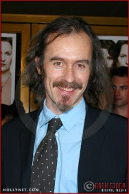 "Stephen Dillane attends the World Premiere of ""The Hours"""