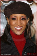 """Shaun Robinson attends the World Premiere of """"The Hours"""""""