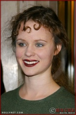 """Thora Birch attends the World Premiere of """"The Hours"""""""