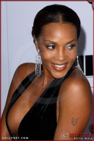 "Vivica A. Fox attends the Los Angeles Premiere Screening of ""Kill Bill Vol. 1"""