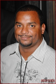 Alfonso Ribeiro attends the Official Justin Timberlake and Friends Charity Concert After-Party