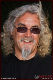 "Billy Connolly attends the World Premiere of ""Lemony Snicket's A Series of Unfortunate Events"""