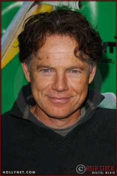 "Bruce Greenwood attends the World Premiere of ""Racing Stripes"""
