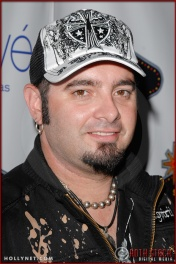 Chris Kirkpatrick attends the Official Justin Timberlake and Friends Charity Concert After-Party