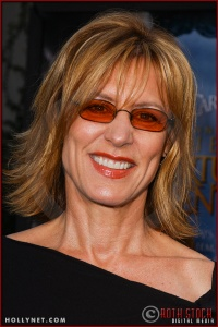 """Christine Lahti attends the World Premiere of """"Lemony Snicket's A Series of Unfortunate Events"""""""