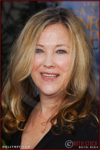 """Catherine O'Hara attends the World Premiere of """"Lemony Snicket's A Series of Unfortunate Events"""""""