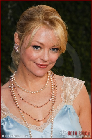 "Charlotte Ross attends the World Premiere of ""Lemony Snicket's A Series of Unfortunate Events"""
