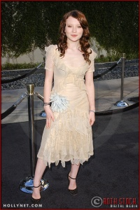 "Emily Browning attends the World Premiere of ""Lemony Snicket's A Series of Unfortunate Events"""
