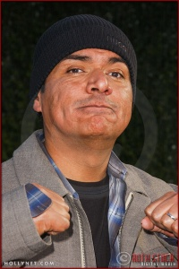 "George Lopez attends the World Premiere of ""Lemony Snicket's A Series of Unfortunate Events"""