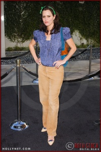 """Ione Skye attends the World Premiere of """"Lemony Snicket's A Series of Unfortunate Events"""""""