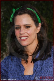 "Ione Skye attends the World Premiere of ""Lemony Snicket's A Series of Unfortunate Events"""