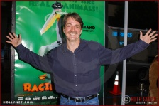 """Jeff Foxworthy attends the World Premiere of """"Racing Stripes"""""""