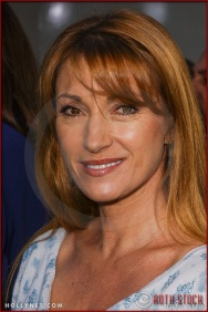 "Jane Seymour attends the World Premiere of ""Lemony Snicket's A Series of Unfortunate Events"""