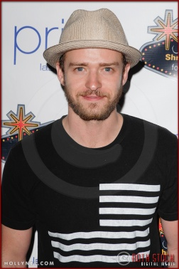Justin Timberlake attends the Official Justin Timberlake and Friends Charity Concert After-Party