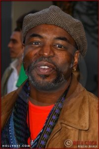 """LeVar Burton attends the World Premiere of """"Lemony Snicket's A Series of Unfortunate Events"""""""