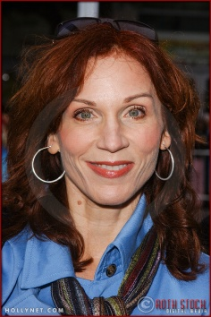 "Marilu Henner attends the World Premiere of ""Racing Stripes"""