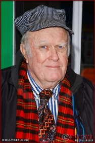 "M. Emmet Walsh attends the World Premiere of ""Racing Stripes"""