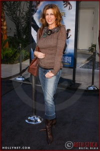 """Rita Wilson attends the World Premiere of """"Lemony Snicket's A Series of Unfortunate Events"""""""