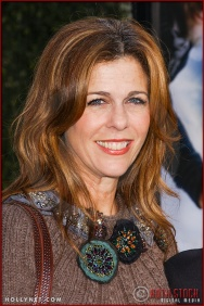 "Rita Wilson attends the World Premiere of ""Lemony Snicket's A Series of Unfortunate Events"""