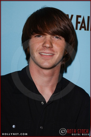Drake Bell attends the Launch of Marciano Fashion Hosted by Vanity Fair