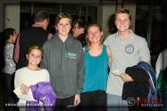 The Hemmins Family