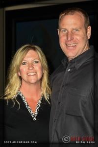 Karen and Norman Meidl