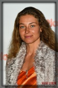 Actress Marina Kazankova attends the 6th Annual Cocktails to Benefit Kids Play International