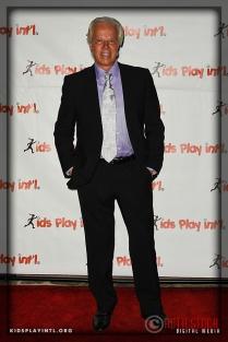 Voice over talent Kris Erik Stevens