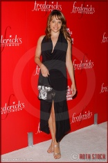 """Actress Charity Shea attends """"Of Corsets For A Good Cause"""" 2nd Annual Lingerie Art Auction & Fashion Show"""