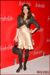 "Actress Lake Bell attends ""Of Corsets For A Good Cause"" 2nd Annual Lingerie Art Auction & Fashion Show"